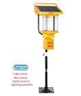 2012 Farm machinery Solar lighten&insecticidal lamp (rechargeable)