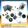 recordable sound module chip for greeting card