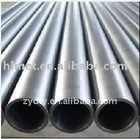 Zirconium seamless tube