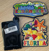 country states souvenir fridge magnet