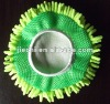 Supper Cleaning Chenille mop head/ Spin mop head/Cleaning microfiber mop head