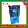 PVC wine ice bag