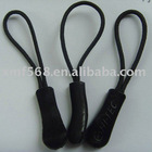 China Plastic Zipper Puller