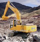 0.9~1.1m3 23.5T Excavator XE230C