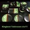 Japanese Style Ceramic Tableware Set