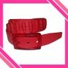 2012 Fashion Custom Belt for women