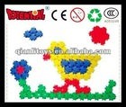 Kindergarten Plastic Toy for Educational QL-031(E)
