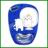 HOT SELLING Style---2011 NEW DESIGN usb mouse pad charger