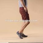 top garment brands mens casual short cargo pants