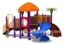 playground equipment for kids P-076