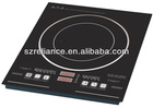 multi-function induction cooker