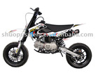 KM140-140CC dirt bike motard version
