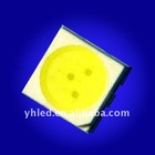 super brightness white color SMD LED 5050