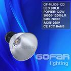 100W LED Industrial/Mining Light weatherproof IP66