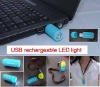 LED Mini USB Torch light