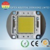 100W High power LED Bridgelux 45mil chip 120-130lm