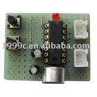 record module, recording module, recordable ic