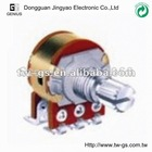 Potentiometer factory & suppliers