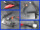 T-1 lead battery charger