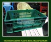 plastic industry crate accessories mould