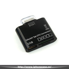5 in 1 camera connection kit for Samsung