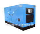 50-250KW Cummins engine Generator set manufacturer