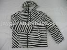 Mens printed jacket