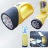 20LED Working Lamps with rubberized finish