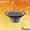 "L10/6002F-10"" Karaoke speaker with a warm midrange"