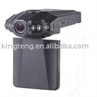 HD car dvr video camera