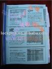 Locksmith Books for Japan Auto Key Date Book