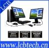 USB 2.0 to HDMI/VGA/DVI Converter 1920*1080