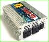 PI-300W-15 300W power inverter 12v to 220v solar system used