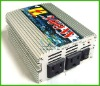 PI-300W-15 300W power inverter 12v to 220v solar system used