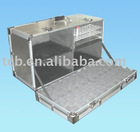 Rugged Alloy medical instrument box
