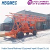 Water Bore Well Drilling Rig SPT300