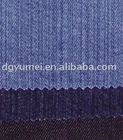 2012 Latest Organic Cotton Denim Fabric (YM0803305A)
