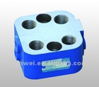 FK series combinatory valve blocks