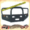 Car Bumper for Isuzu Dmax