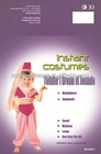 Toddler I Dream of Jeannie party carnival costumes