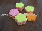 Self-adhesive memo pad