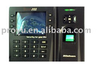 Self-service Multimedia Fingerprint Time Attendance Terminal PY-iClock200