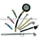 Pencil Tire air Pressure Gauges