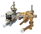 tankless gas water heaters regulator