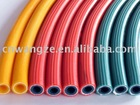 8mm red rubber oxygen hose