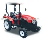Mini Wheel Tractor (18hp 4WD)