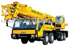 Truck Crane 50t with CE