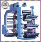 Lastest !!! Export Standard Low Price flexographic printing machine