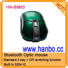 bluetooth mouse(HN-BM03/1000DPI)