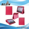 waterproof leather case with keyboard for 10inch tablet pc